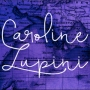 Artwork for Episode 6: Caroline Lupini