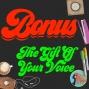 Artwork for Bonus: The Gift Of Your Voice
