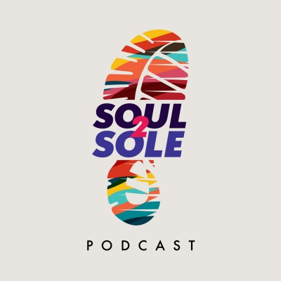 The Soul2Sole Podcast by Reese Raygoza show image