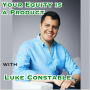 Artwork for Your Equity is a Product with Luke Constable [Idea Machines #35]