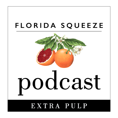 thefloridasqueeze's podcast logo
