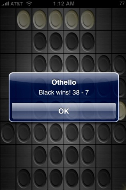 Apps - 0001 - Othello