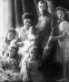 Artwork for ANASTASIA (PT II):  THE LAST DAYS OF THE ROMANOV FAMILY 1917-1918