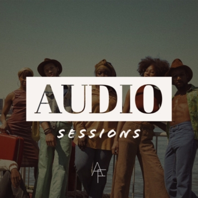 Audio Sessions show image