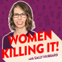 Artwork for  Ep. 115: Why You Shouldn't Try to Be Superwoman, with Sandra-Stella Triebl