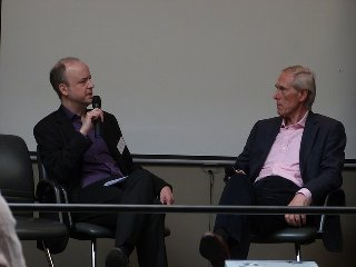 Tim's Take On: Episode 340(Phillip Hinchcliffe at DWM 500 Day)