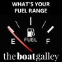 Artwork for What's Your Fuel Range