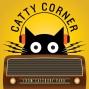 Artwork for Episode 9 - Jamie Nichols of Catsbury Park & Catsbury Park Cat Convention