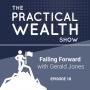 Artwork for Failing Forward with Gerald Jones - Episode 18