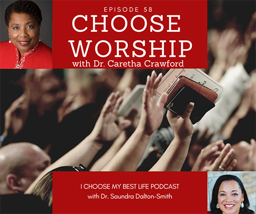Choose Worship