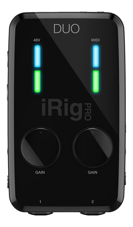 iRig Duo Pro