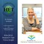 Artwork for Dr. Pamela Levangie- Education Research Task Force Insight