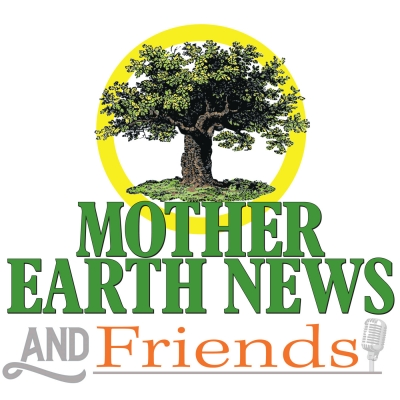 Mother Earth News and Friends show image
