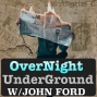 Artwork for Overnight Underground Jan 25th 2019
