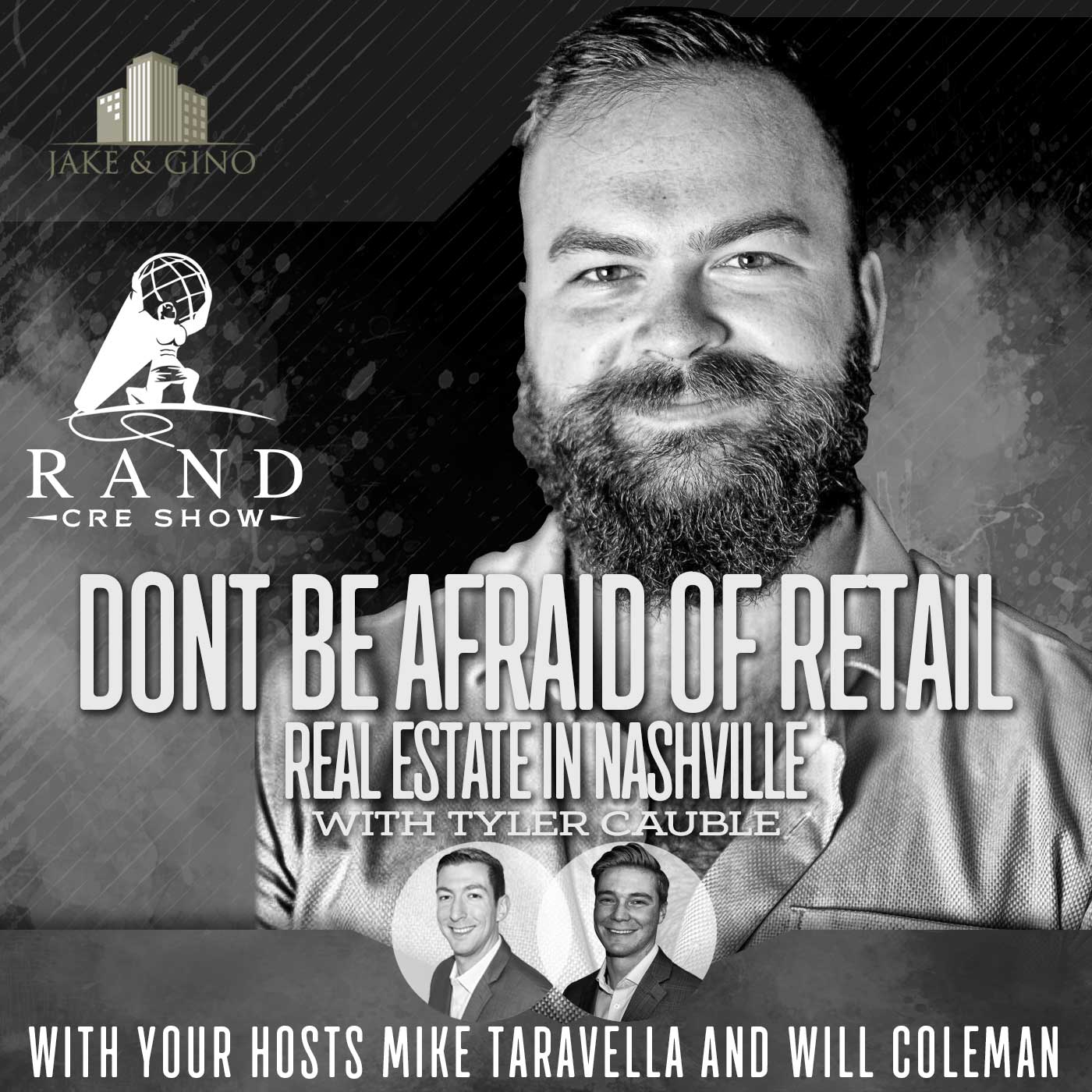 RCRE - Don't Be Afraid of Retail Real Estate in Nashville with Tyler Cauble