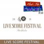 Artwork for Musik i Film Episod 18 - SPECIAL: Live Score Festival