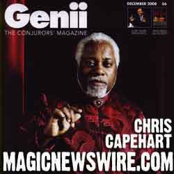 MNW72 :: CHRIS CAPEHART
