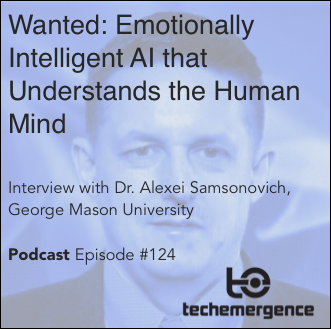Wanted: Emotionally Intelligent AI that Understands the Human Mind