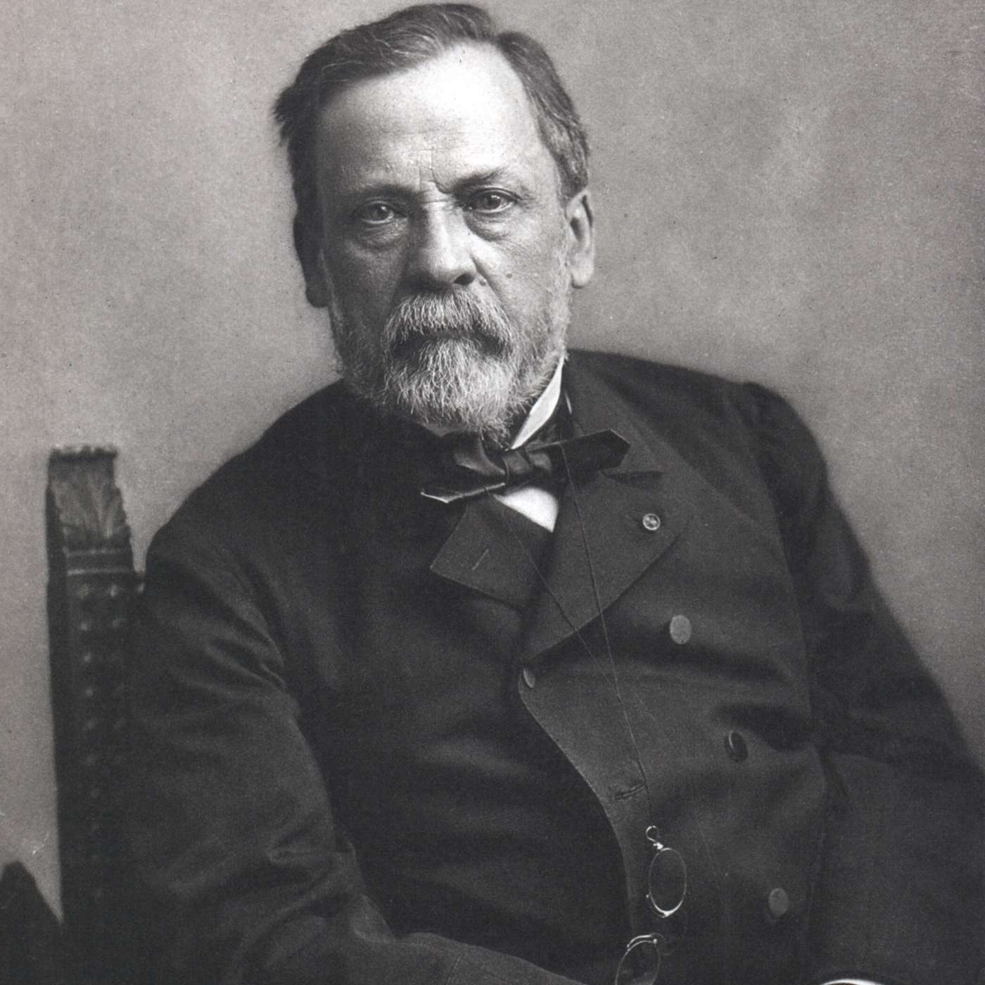 The Life and Times of Louis Pasteur, Episode 319