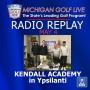Artwork for MGL RADIO - May 4 Season Premiere - Kendall Academy