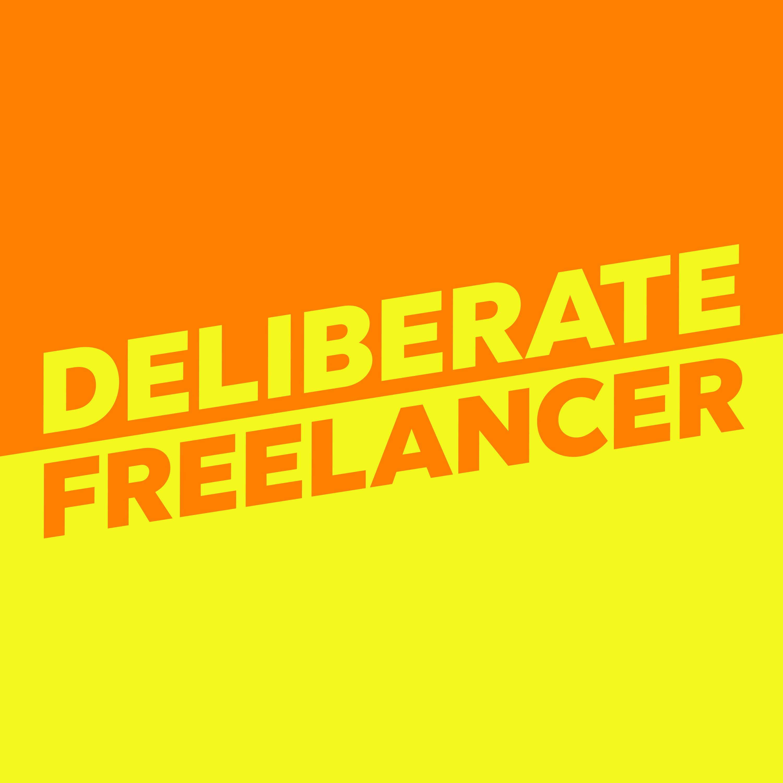 Deliberate Freelancer show art