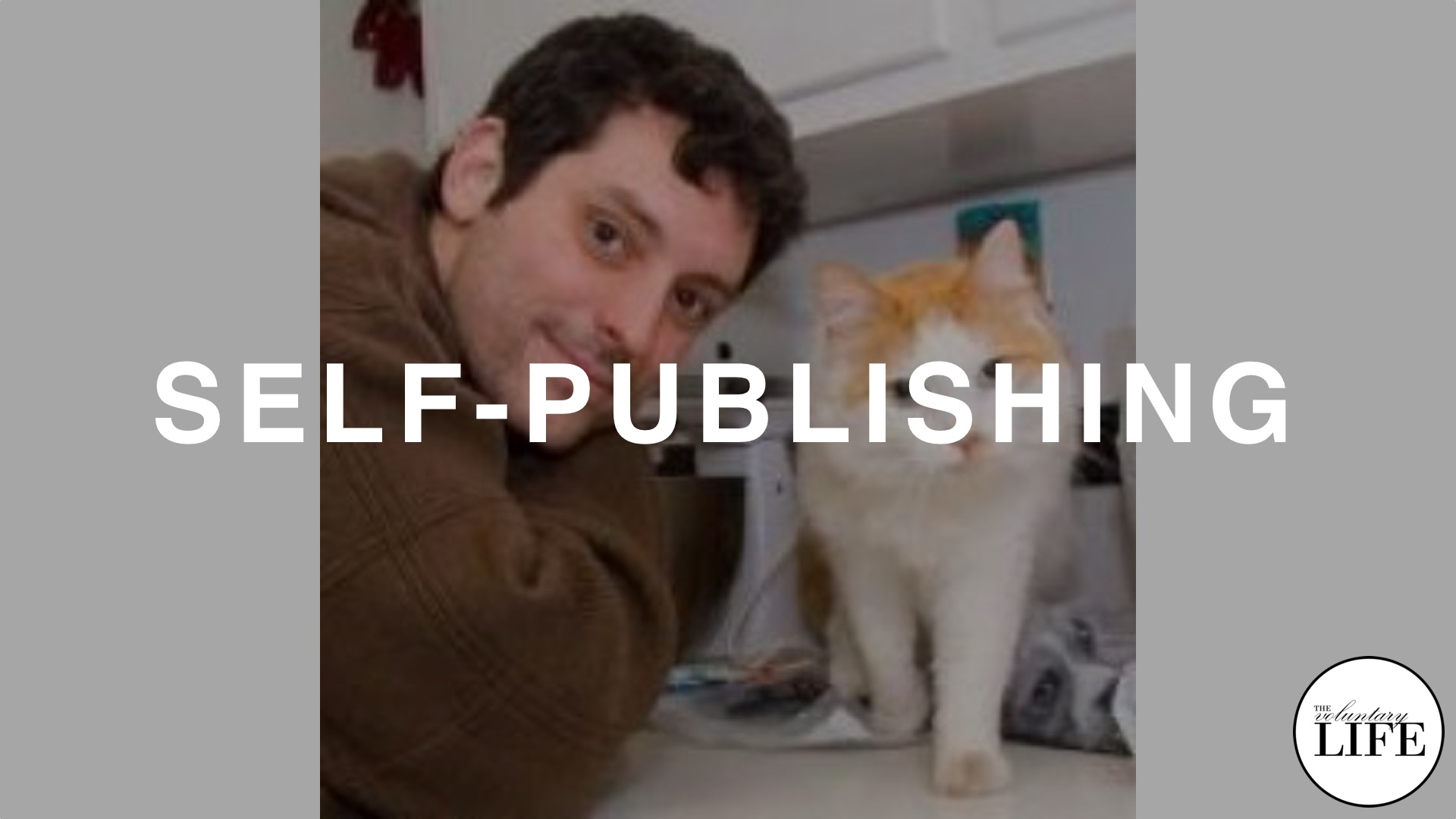 51 Self-Publishing: An Interview With Tarrin Lupo