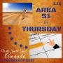 Artwork for 2.14: Area 51 to Thursday