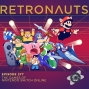 Artwork for Retronauts Episode 277 Preview: The Games of Nintendo Switch Online