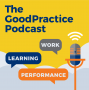 Artwork for 50th episode special: Podcasting for learning in L&D