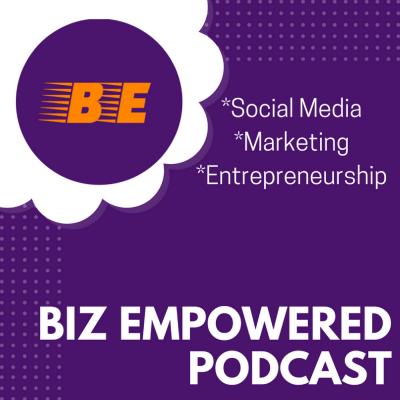 Biz Empowered Podcast show image
