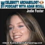 Artwork for CA PODCAST EPISODE 71 - Jodie Foster
