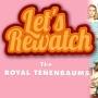 Artwork for The Royal Tenenbaums
