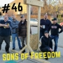 Artwork for 46- SONS of Freedom