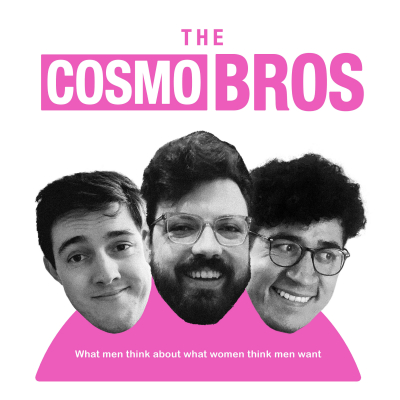 The CosmoBros Podcast show image