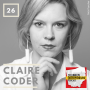 Artwork for 026: Claire Coder of Aunt Flow