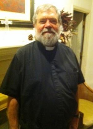 Episode 35: Former Southern Baptist Fr. Charles Merrill