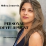 Artwork for Personal Development with  Melissa Concessio