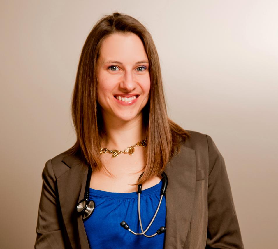 Dr. Cheryl Karthaus