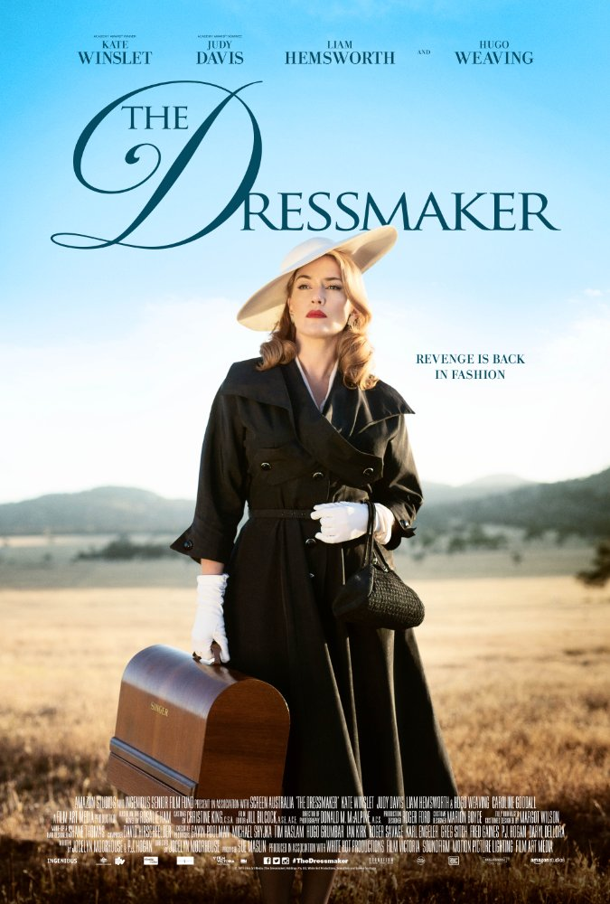 Ep. 264 - The Dressmaker (Zoolander vs. The Neon Demon)
