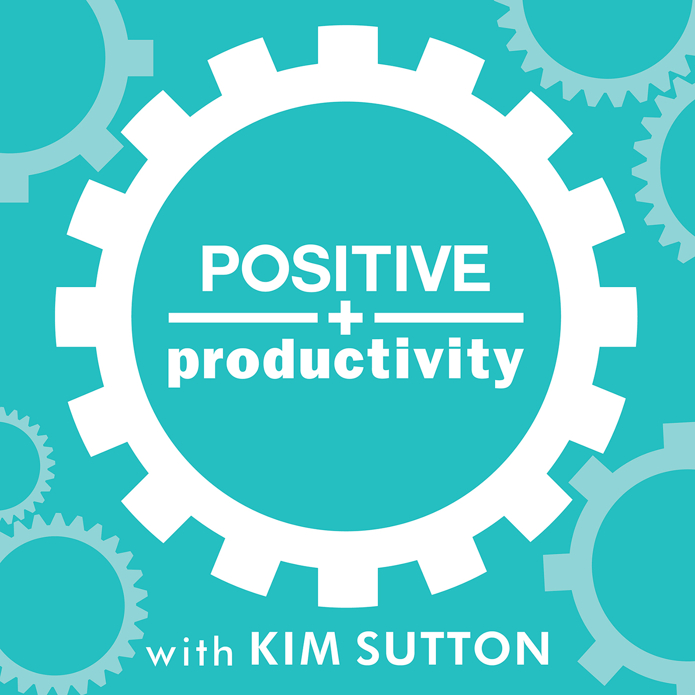 Artwork for PP 507: A Big Change for the Positive Productivity Podcast