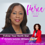 Artwork for S2E21 Replay: Follow Your North Star with Michelle Gadsden-Williams
