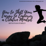 Artwork for 92. How to Shift Your Energy to Empower a Creative Mindset with Ryan Stanley