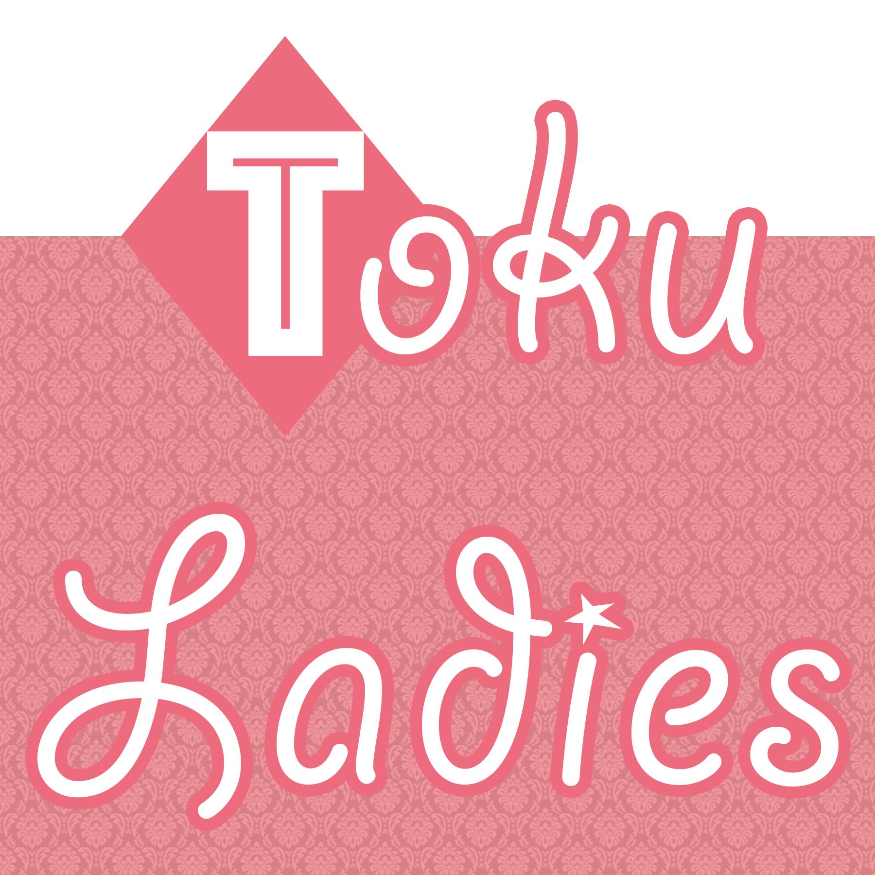 tokuladiespodcast's podcast show art