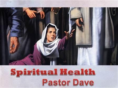 Spiritual Health Care