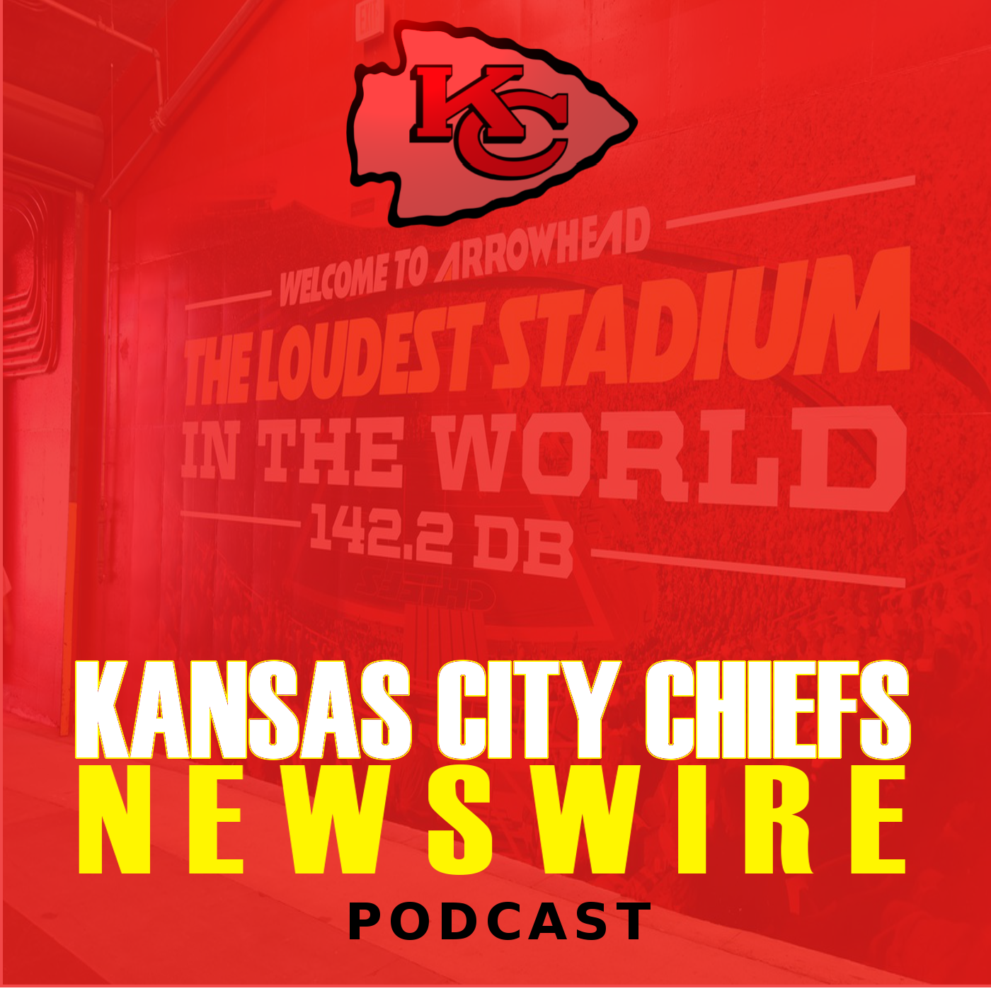 Kansas City Chiefs Newswire Podcast For The Kingdom Listen Via Stitcher For Podcasts,Design Your Own Apron