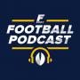 Artwork for NFL Draft: Wide Receivers w/ Matt Waldman (Ep. 175)