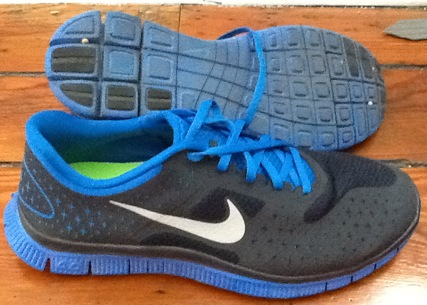 Review: Nike Free 4.0