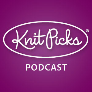 Artwork for Episode 28: Give the Gift of Knitting