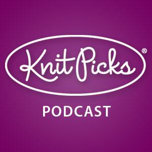Knit Picks' Podcast show art