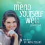 Artwork for 012: Holistic Hydration Expert Debbie Day Carlson | Mending Yourself Well Inside-Out with Hydrogen Rich Water